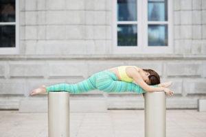 yogaformen
