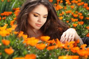 Haarpflege mit Naturproduktten