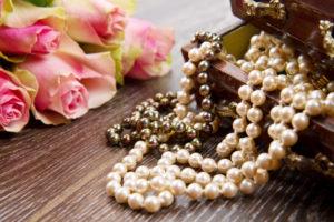Perlen Ketten