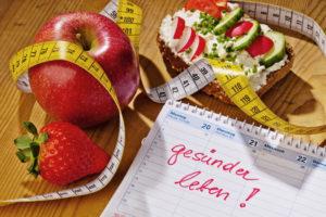 gesundes Fasten