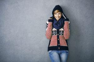 Wintertrends skandinavisch