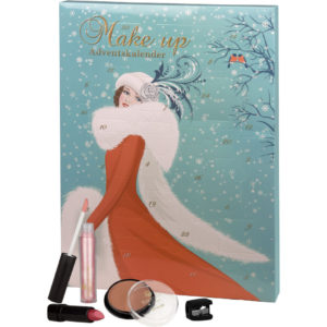 Make Up adventskalender