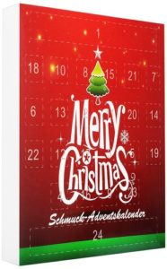 Jewel Adventskalender