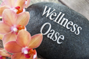 Wellness in den Bergen