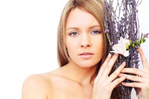 Gesunde Haut & Haare