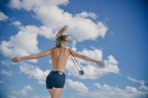 Haare-im-wind