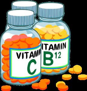 Eigenschaften Vitamin B12