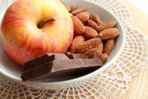 schokolade-und-apfel