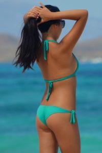 bikini figur sommer