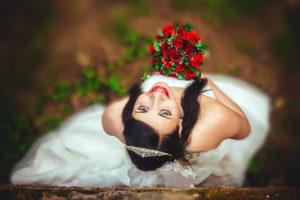 Braut Heirat