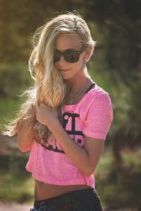 Sommer Mode Trend