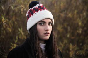 Haare Winter
