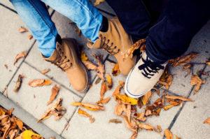 Trend Herbst