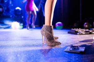 Schuhe Mode Party