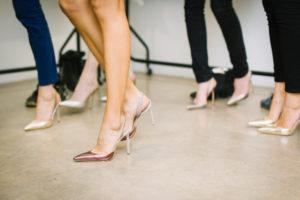 Mode Tanzen Frauen