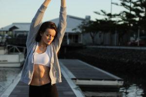 Figur Training