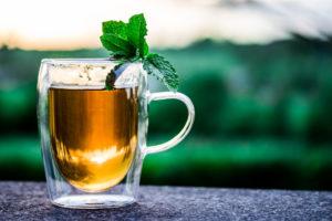 Tee frisch aufsetzen