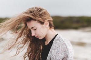 Kopfhaut Haar