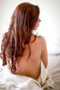 Wellen-lange-Haare
