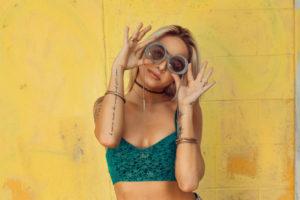 Sonnebrille Mode