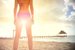 Strand Bikini