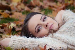 Make Up im Herbst