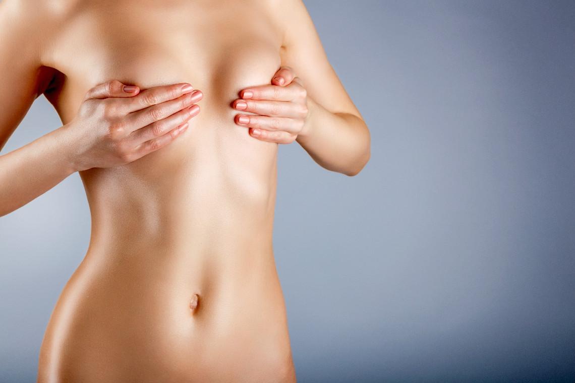 Brust Operation
