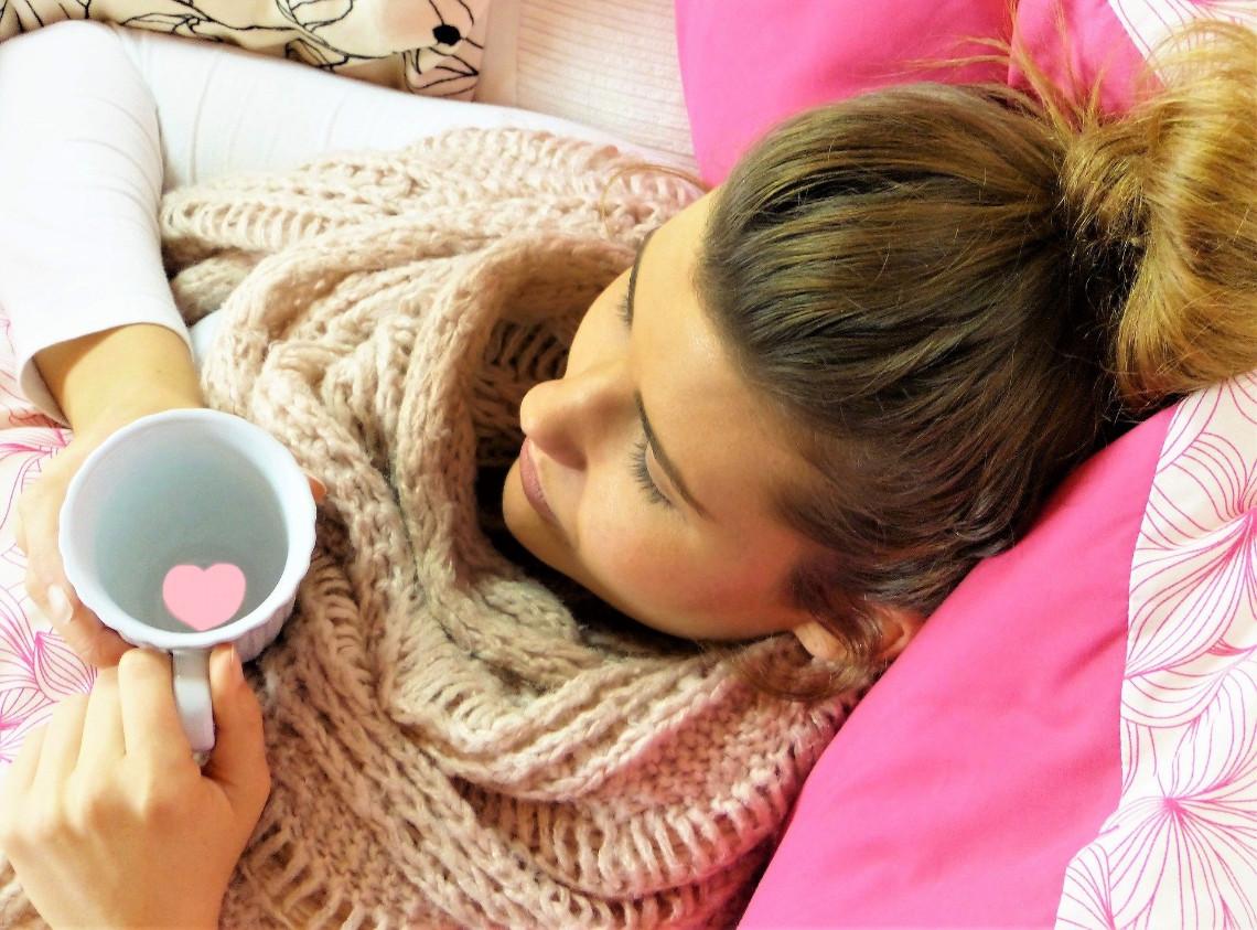 Photo of Erkältungsbad: Das hilft bei Erkältungen