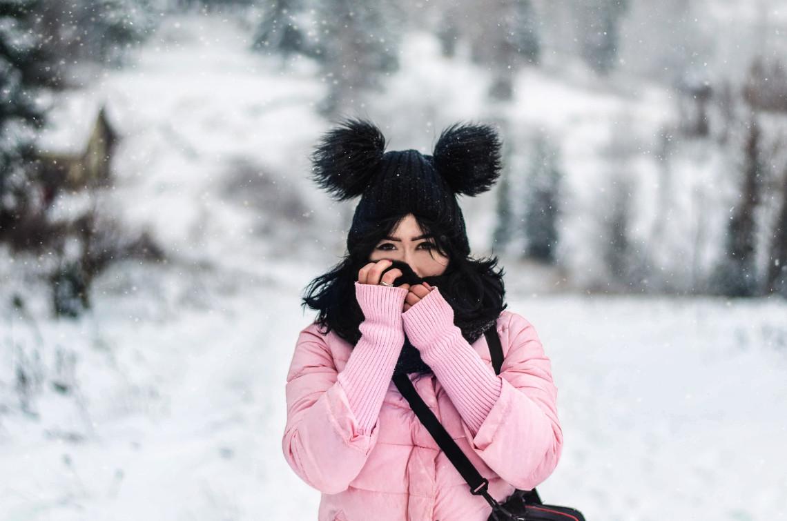 Winterfrisuren