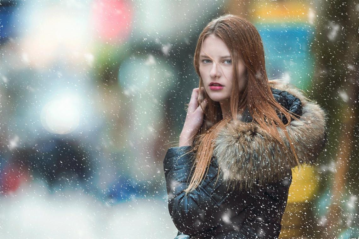 Photo of Welche Winterjacke passt zu meiner Figur?