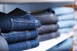 Jeans bestellen