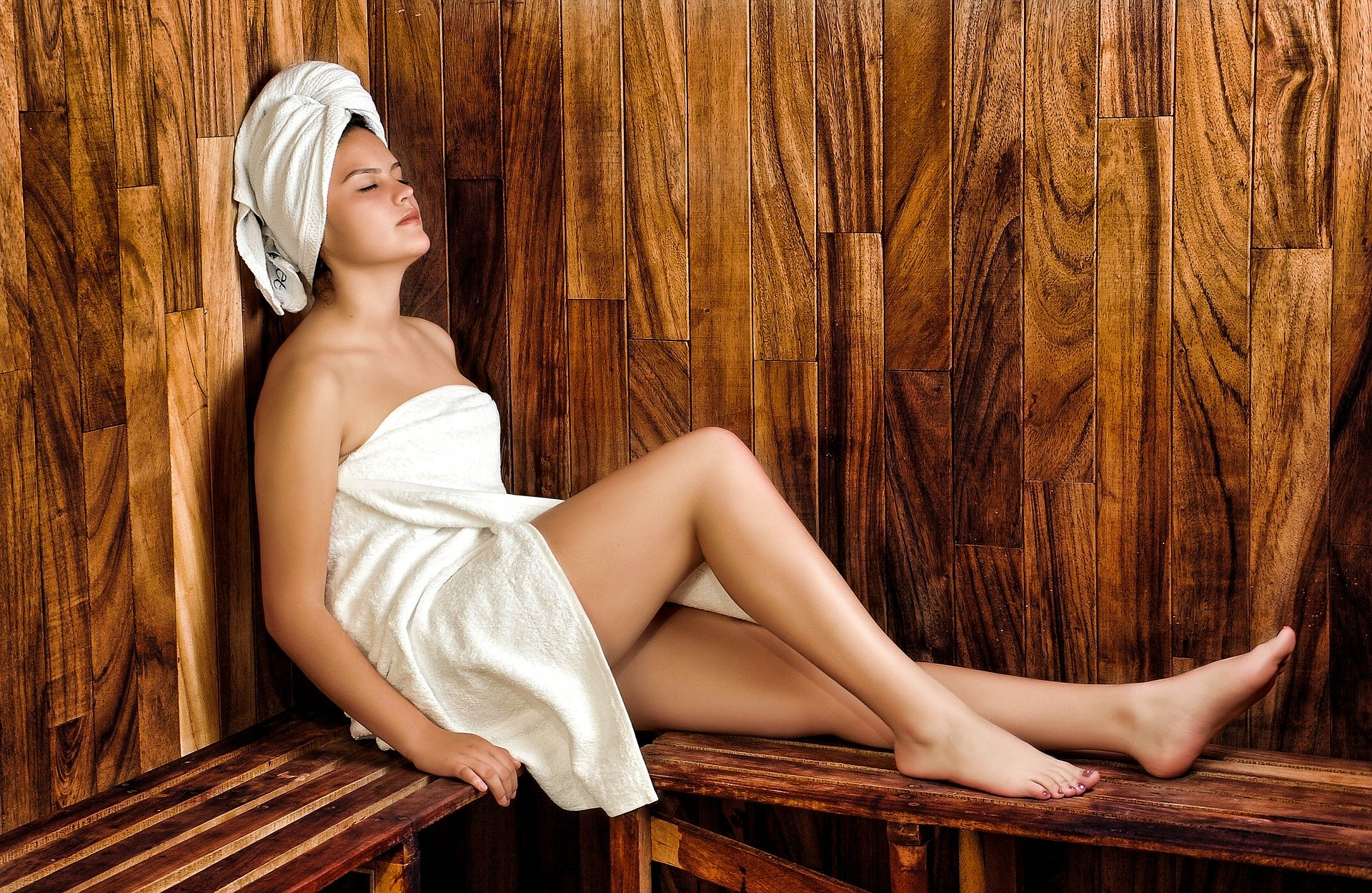 Photo of Entspannung pur: 6 beliebte Sauna-Arten vorgestellt