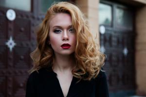 Make Up Haare