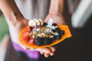 vegan ernähren