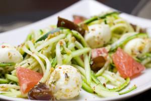 Essen Zucchini