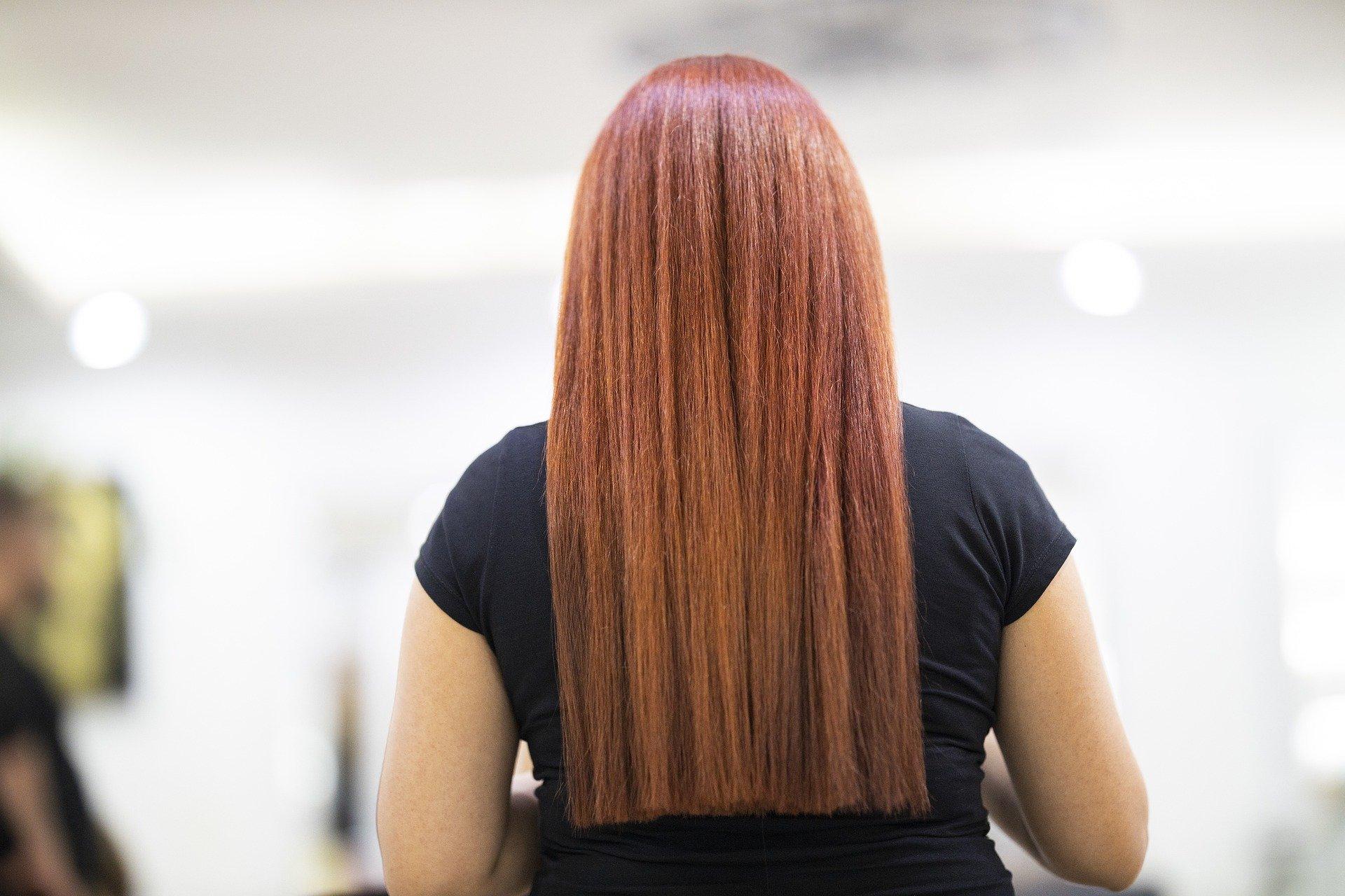 Photo of Haar-Laminierung verspricht Glanz und Glätte für spröde Haare