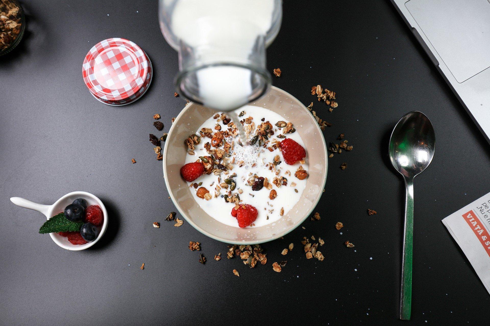 Photo of Milchersatzprodukte für eine bessere Haut: Diese Alternativen lohnen sich