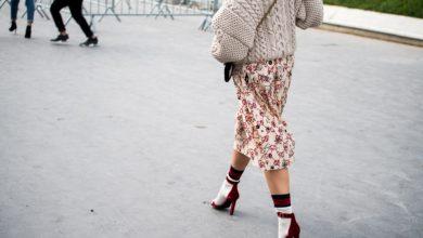 Photo of Ausgefallene Socken erleben ihr Comeback – Neuer Trend für Somemr 2020