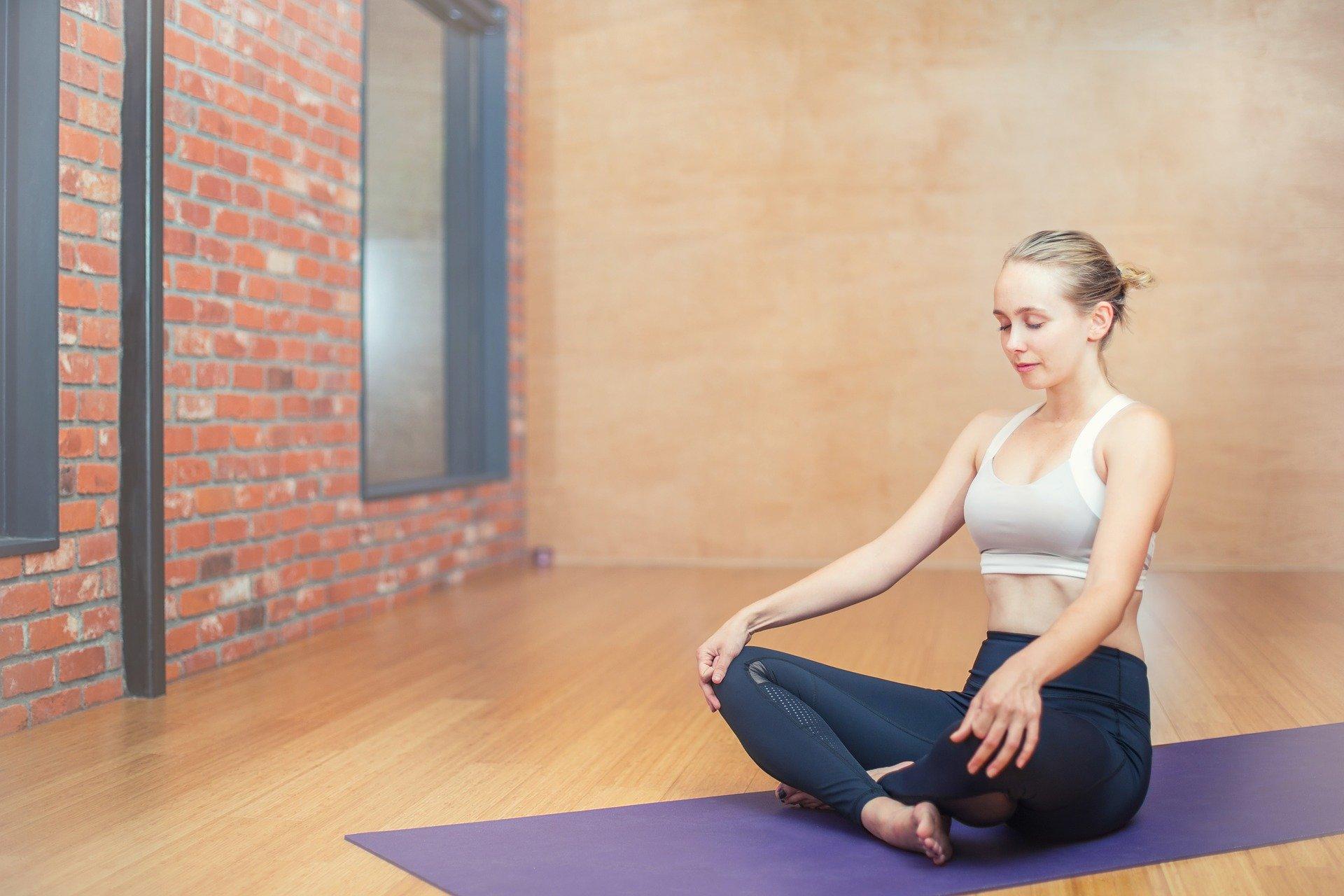 Photo of Mentale Gesundheit durch Meditieren: Wie man zur inneren Ruhe findet!