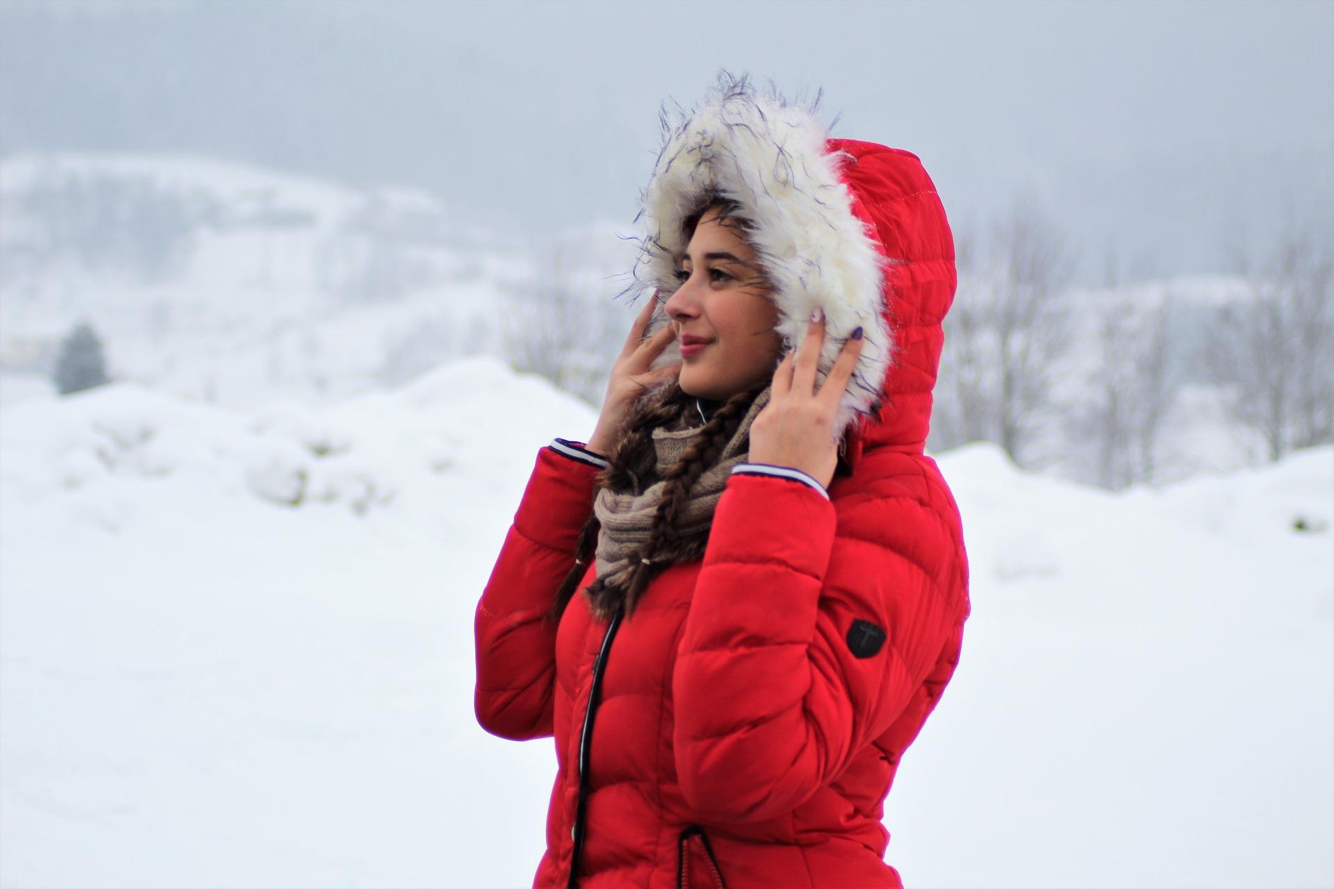 Photo of Stylisch auf der Ski-Piste: Das trägt man beim Ski-Fahren dieses Jahr